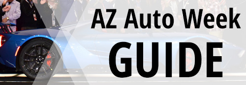 AZ Auto Week Guide