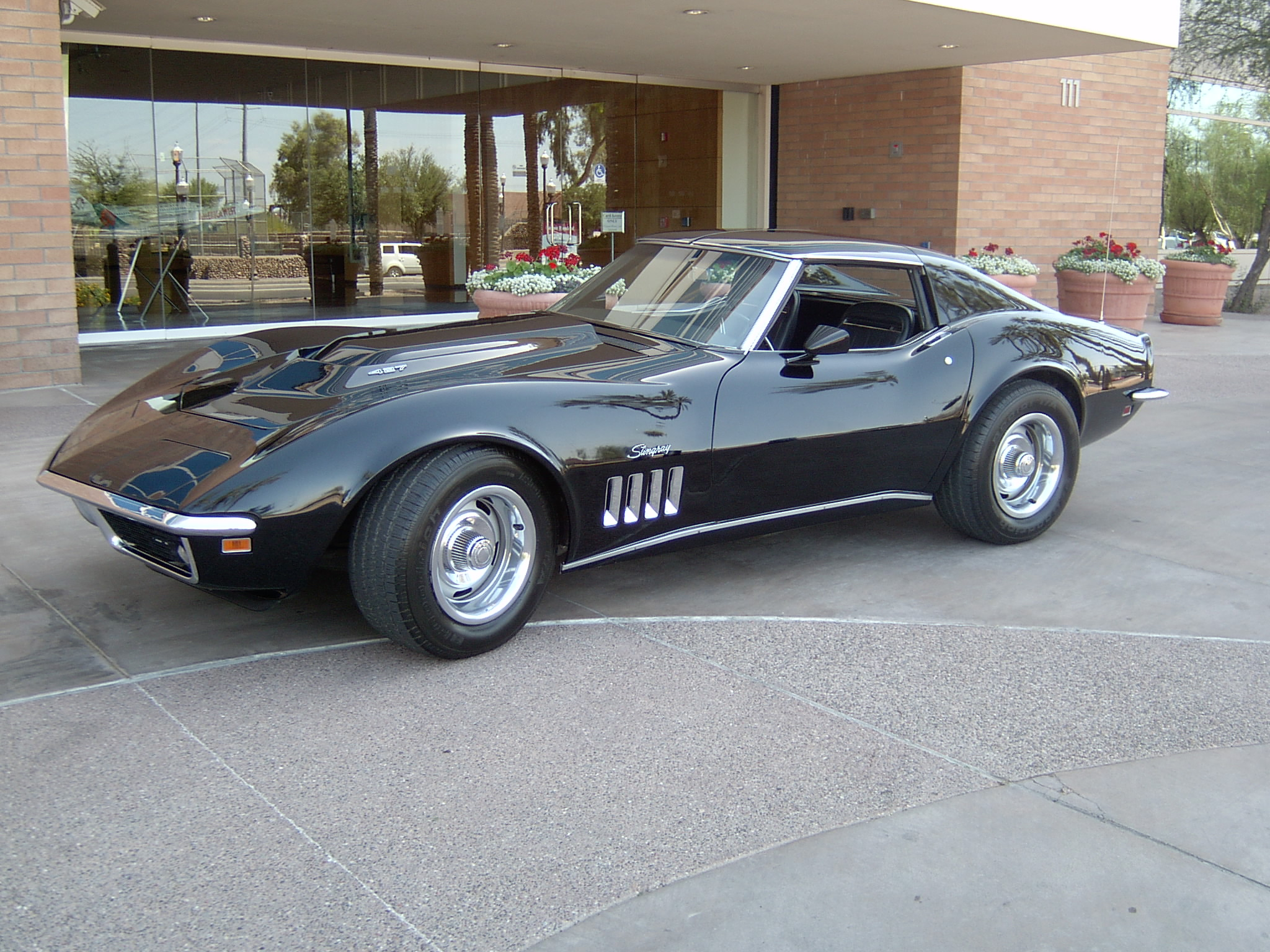 stingray 37 500 make chevrolet model corvette stingray year 1969. Cars Review. Best American Auto & Cars Review